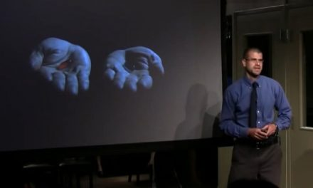 James Wildman on Veganism & Animal Rights – The Food Matrix Presentation