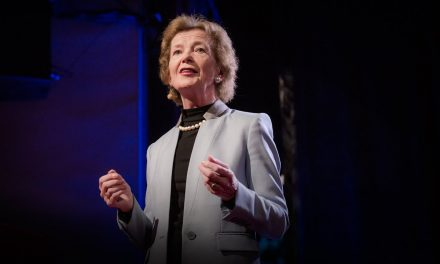 (Ted Talk – Mary Robinson) Why Climate Change Is a Threat to Human Rights