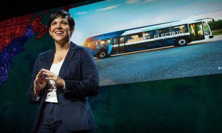 (Ted Talk – Monica Araya) A small country with big ideas to get rid of fossil fuels
