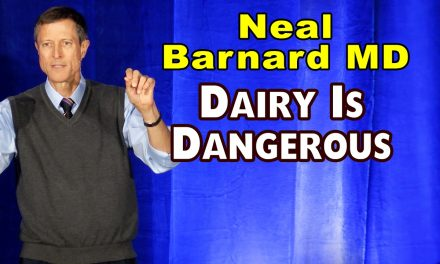 What the Dairy Industry Doesn't Want You to Know – Neal Barnard MD – FULL TALK