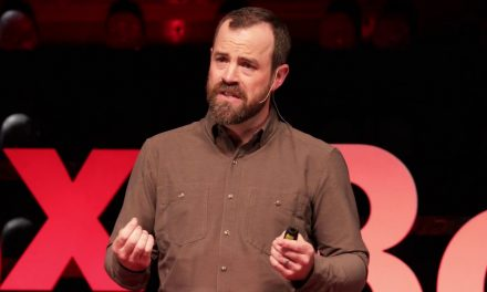 (Ted Talk – Sean Davis) Lessons from the World Avoided