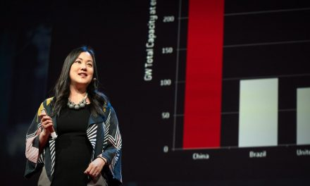 (Ted Talk – Angel Hsu) How China is (and isn't) fighting pollution and climate change
