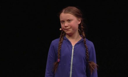 (Tedx Talk – Greta Thunberg) School strike for climate – save the world by changing the rules