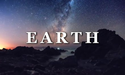 Breathtaking Video Shows How Animal Agriculture is Destroying Earth