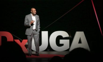 (Ted Talk – J. Marshall Shepherd) 3 kinds of bias that shape your worldview