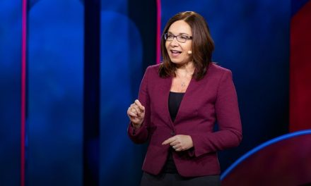 (Ted Talk – Katharine Hayhoe) The most important thing you can do to fight climate change: talk about it