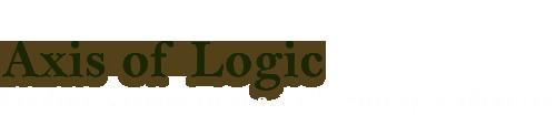 Axis of Logic