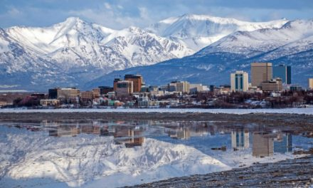 'We Are in a Climate Emergency, America': Anchorage Hits 90 Degrees for First Time in Recorded History