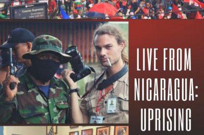 Empire's War Under the Radar: Nicaragua