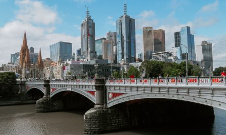 Melbourne Joins Dozens of Councils Across Australia in Declaring a 'Climate Emergency'