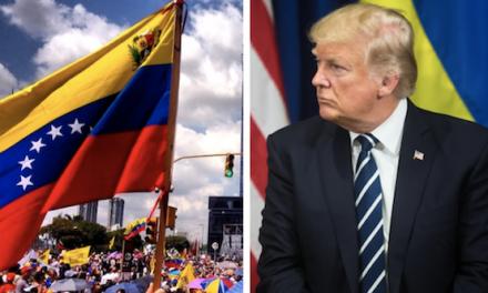 Driving Venezuela Towards Famine