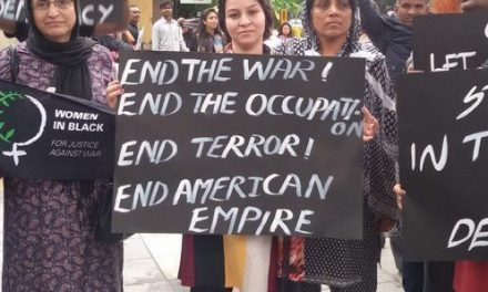 The World Is Uniting for International Law, Against Us Empire