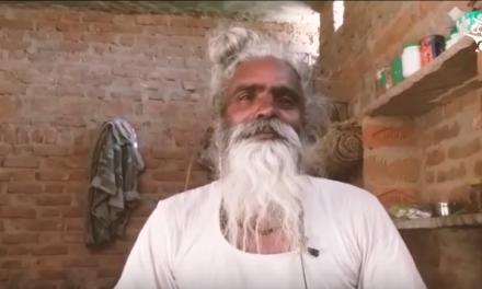 11 Years, 40,000 Trees & a 'Crazy' Hero: Meet Chitrakoot's Tree Man