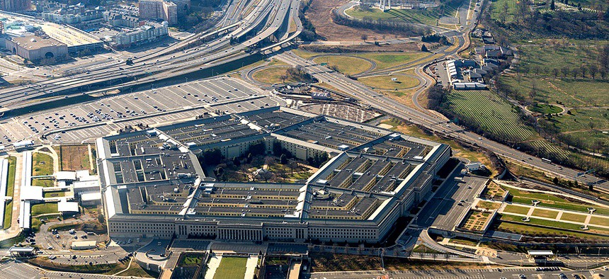 Want To Save The Environment? De-Fund The Pentagon.
