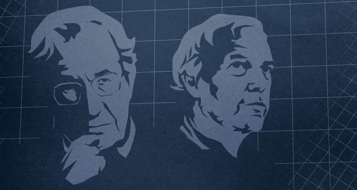 Noam Chomsky and Robert Pollin: If We Want a Future, Green New Deal Is Key