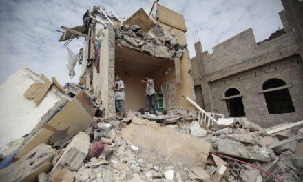 U.N. Report Finds U.S. Likely Guilty of War Crimes in Yemen