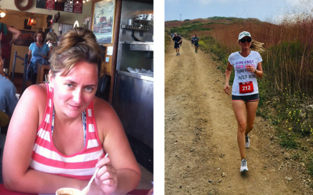 At 45, I'm Healthier and Happier Than I Was in My 20s