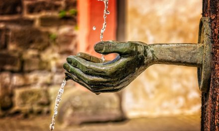 Fighting Water Privatization with 'Blue Communities'