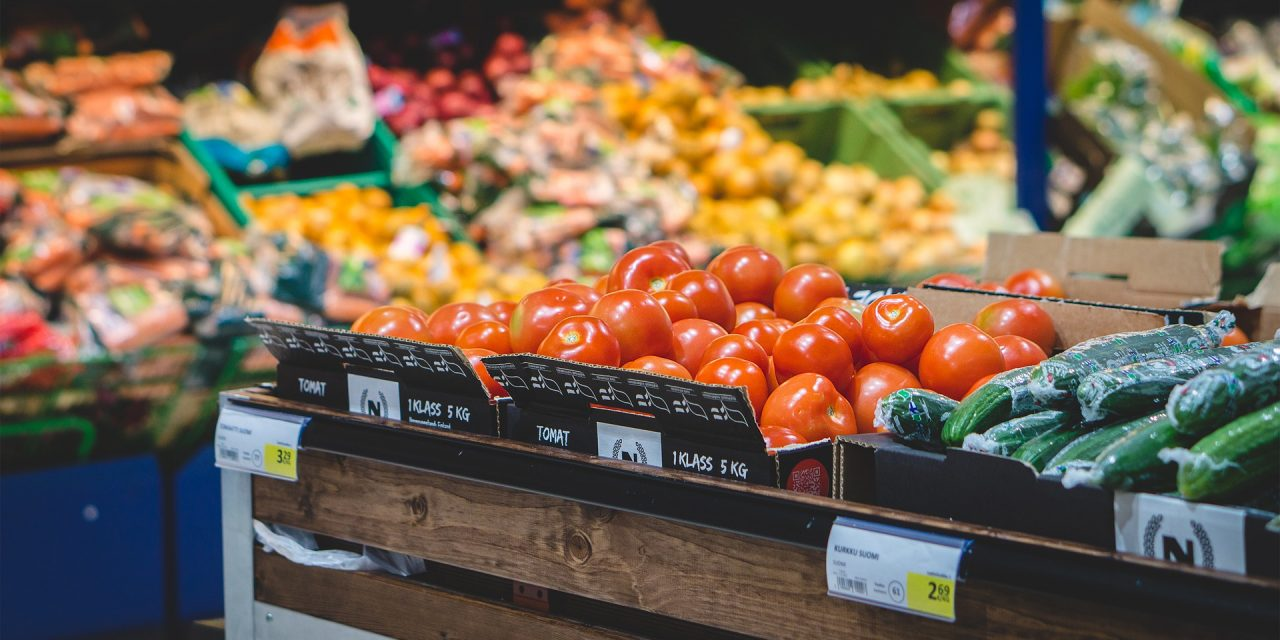 How to Shop for Safe Organic Foods