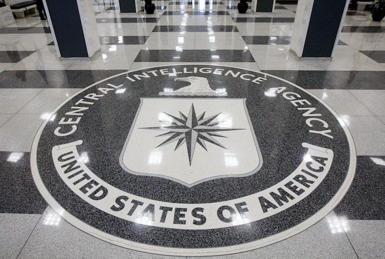 CIA, Climate And Conspiracy: More Notes From The Edge Of The Narrative Matrix