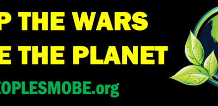People's Mobilization Unites For People And Planet