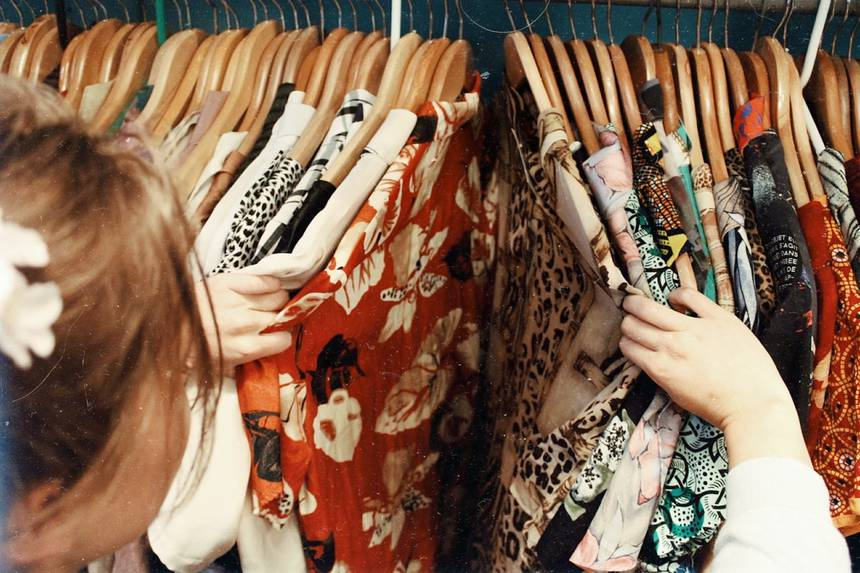 How to Get Better at Thrift Shopping
