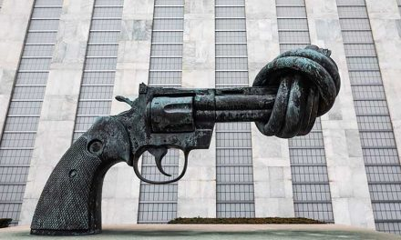 How Do We Understand Non-Violence?