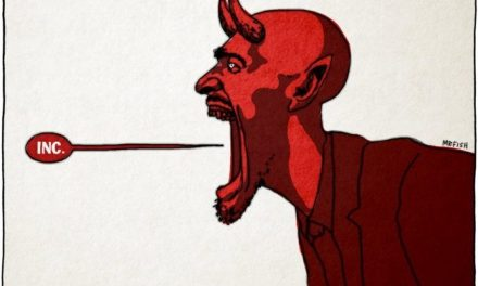 The Age of Radical Evil