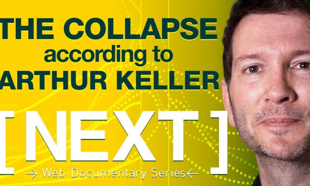 Collapse: The Only Realistic Scenario? (A. Keller)