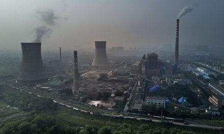 China's Renewed Coal Boom