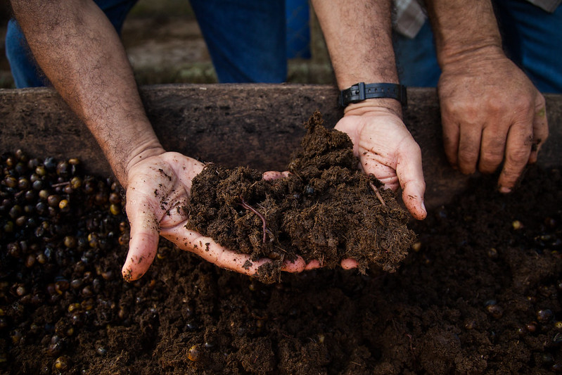 Make the Connection: Soil Health = Human Health