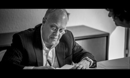 Chris Hedges On The Rise & Fall of the U.S. Empire