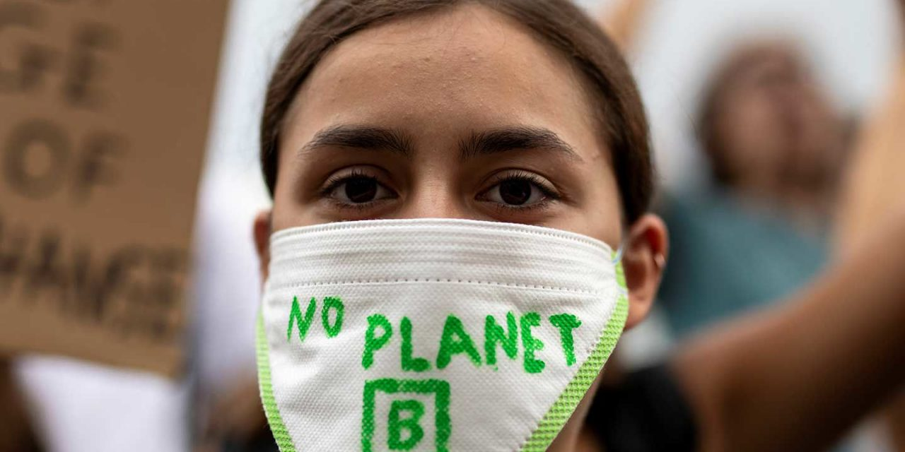2019: A Year in the Life of Our Escalating Climate Crisis