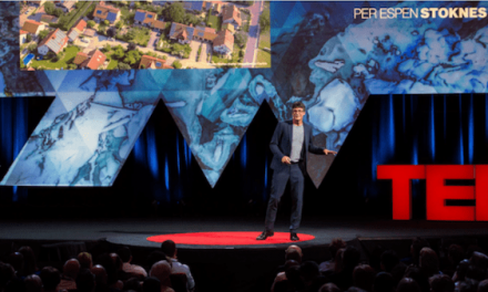 Ted Talk: How to Transform Apocalypse Fatigue Into Action on Global Warming