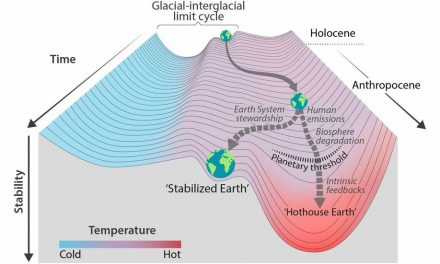 Biosphere Collapse?