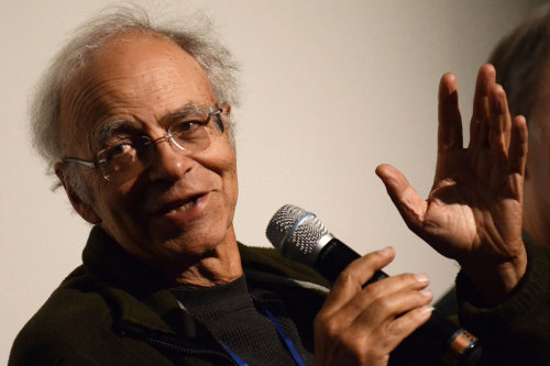 Peter Singer on the Lives You Can Save