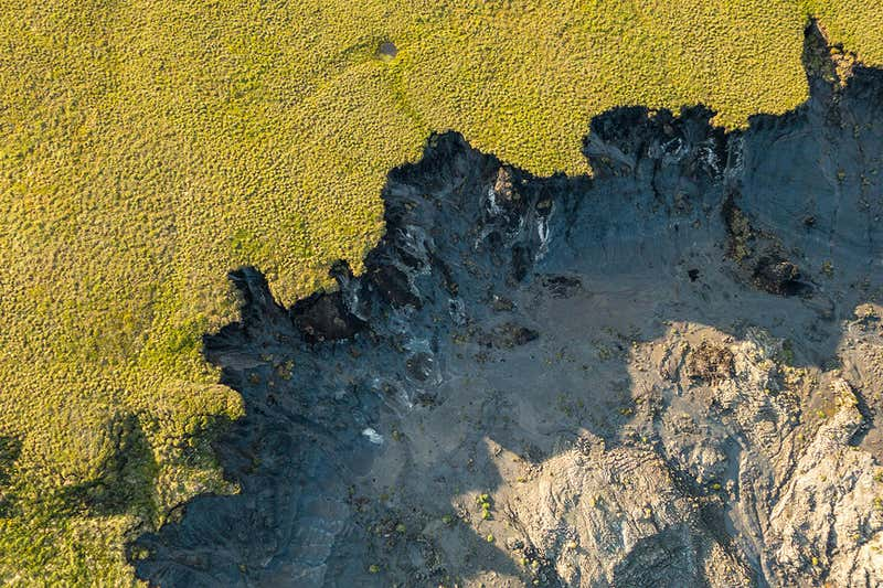 Permafrost Hits a Grim Threshold