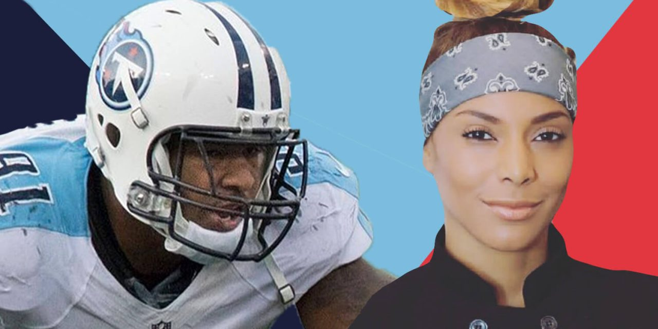 Did Going Vegan Help the Tennessee Titans Win?