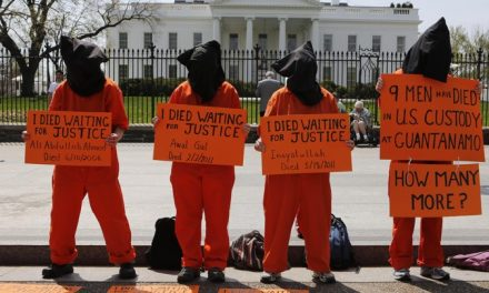Guantánamo's Indelible Legacy: Or How This Became a Gitmo World