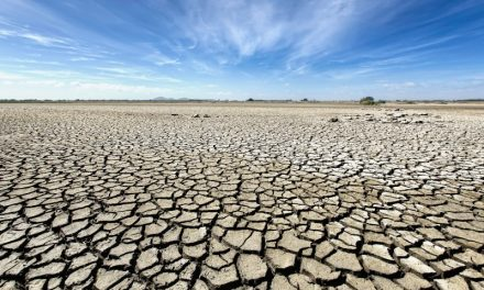 Mega Droughts Engulf Countries