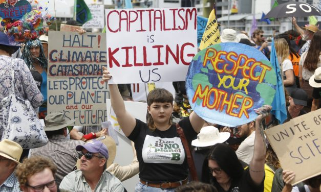 Beyond Capitalism and Socialism: A Conversation On Inventing the Regenerative Economy