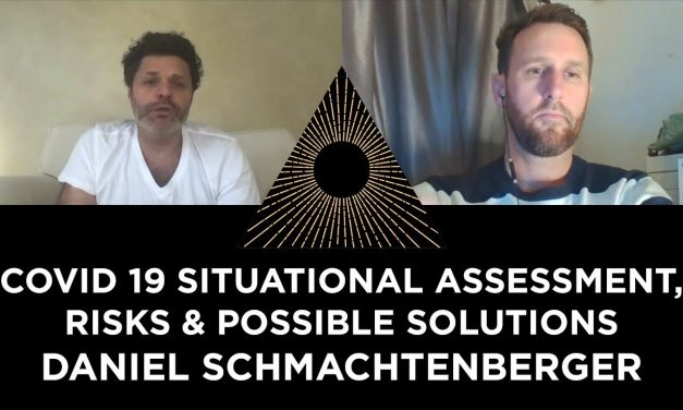 An In-Depth Summary of The COVID-19 Situation: Daniel Schmachtenberger