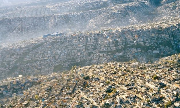 What Humans Are Really Doing to Our Planet, in 19 Jaw-Dropping Images