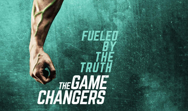 Hundreds Of 'Elite Athletes' Interested In Plant-Based Diet Following 'The Game Changers'