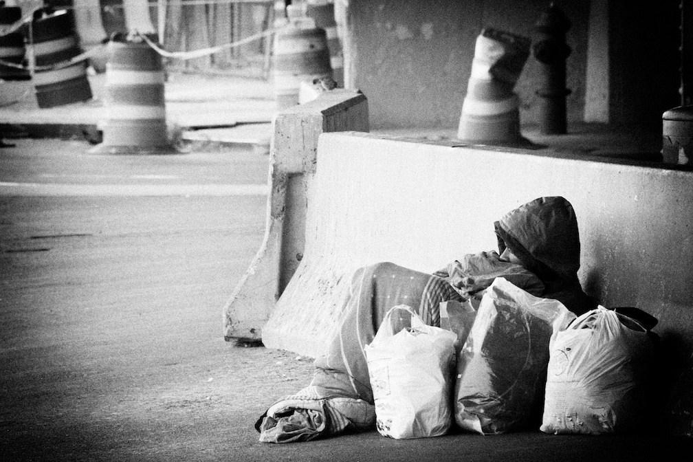 As US Eviction Crisis Looms, Remember That Poverty Is Weaponized By The Elite