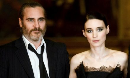 Couple Joaquin Phoenix and Rooney Mara to Produce Film Exposing Link Between Factory Farms and Pandemics