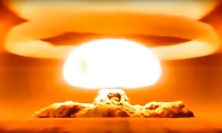Nuclear War: A Thought Experiment