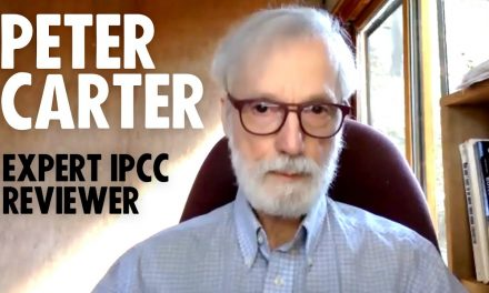 Expert IPCC Reviewer Speaks Out – Says Going Vegan is the #1 Remedy