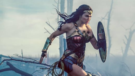 Wonder Woman Is a Hero Only the Military-Industrial Complex Could Create
