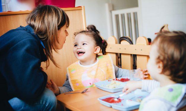 Vegan Preschool to Open in Australia
